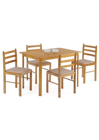 Jídelní sety - Internetový prodej nábytku - Eurosedačky