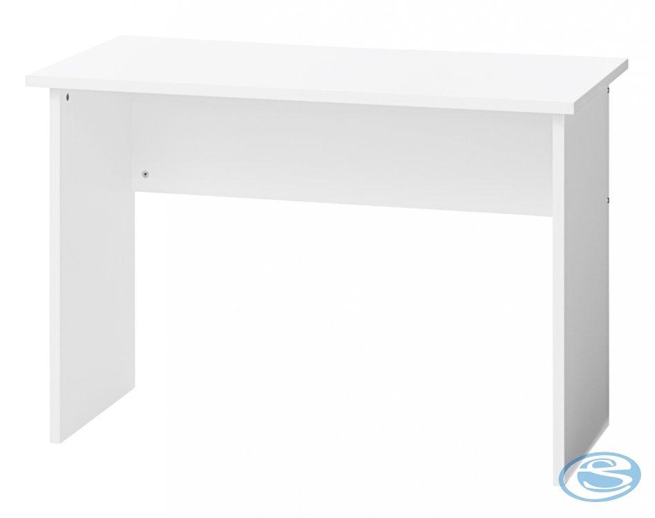 Tvilum Psací stůl Combee 82270 bílý - TVILUM