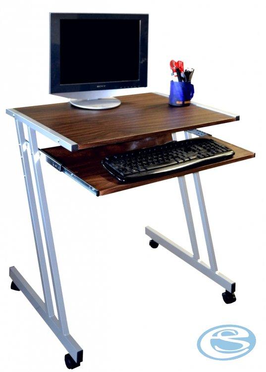 PC stůl 106 ořech - FALCO