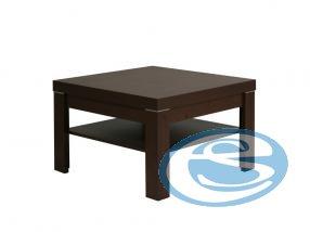 Konferenční stolek Venti typ 70 wenge amario - EXTOM