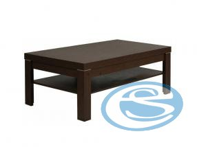 Konferenční stolek Venti typ 71 wenge amario - EXTOM