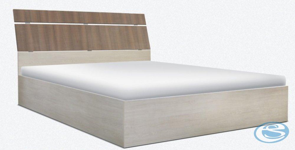 Postel Brado 160x200 úložný prostor - FALCO