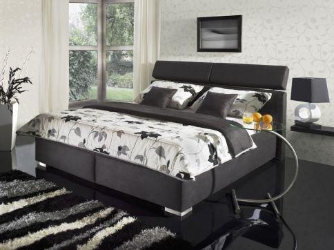 Čalouněná postel Havana 180x200cm - BLANAŘ
