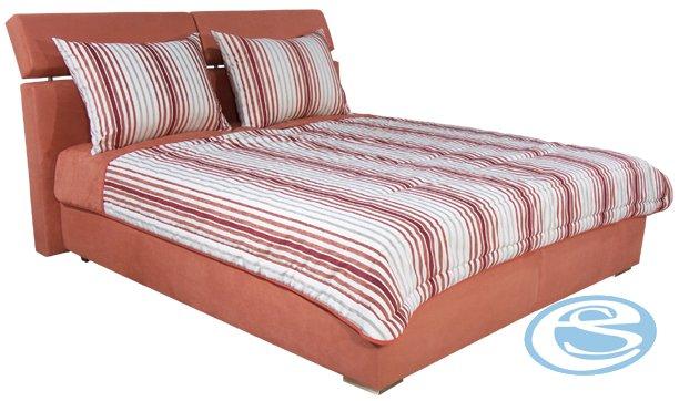 Čalouněná postel Havana 7 180x200 cm - BLANAŘ