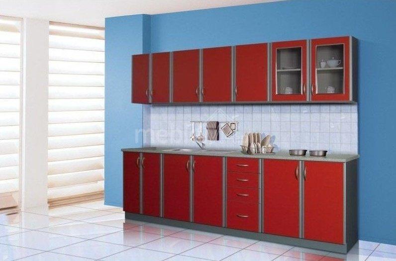 Kuchyňská Linka Elma 260 cm - FALCO