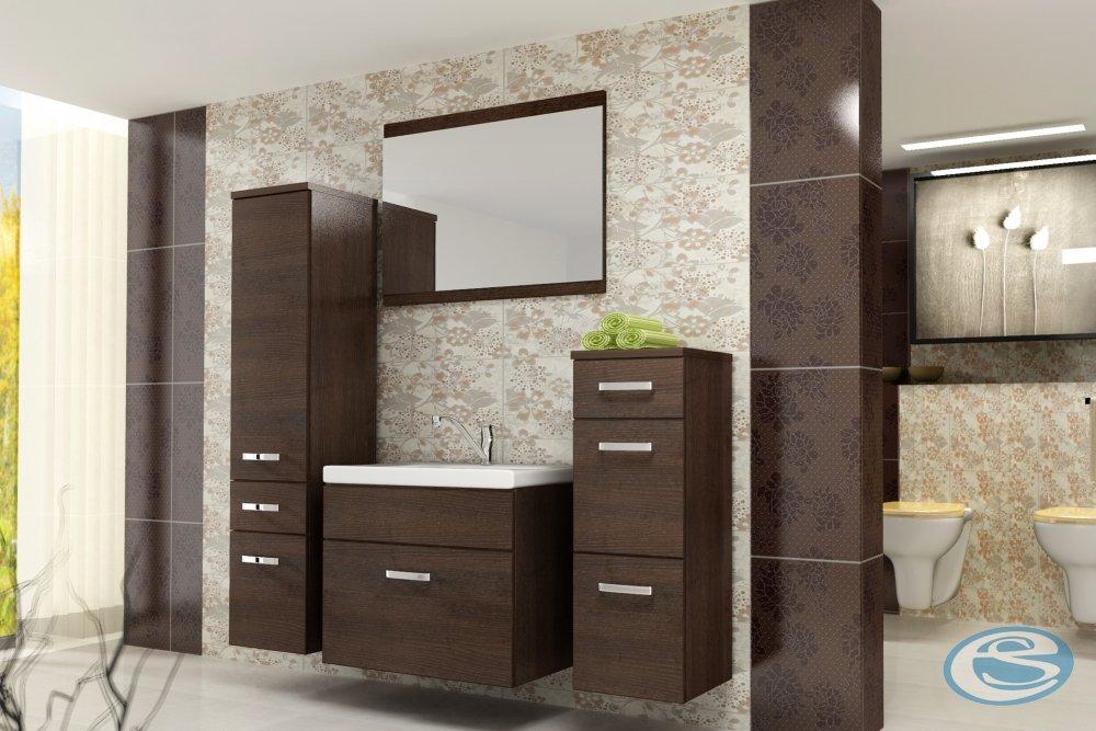 Koupelnový nábytek Evo wenge - FALCO