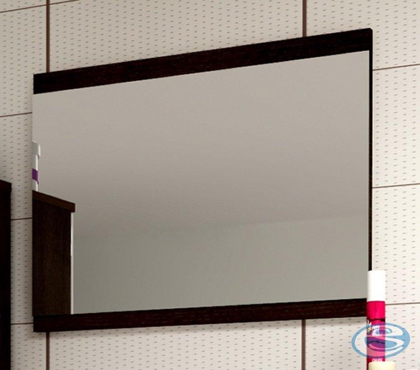 Koupelnové zrcadlo Evo wenge - FALCO