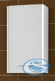 Závěsná koupelnová skříňka Nancy-bílá - FALCO