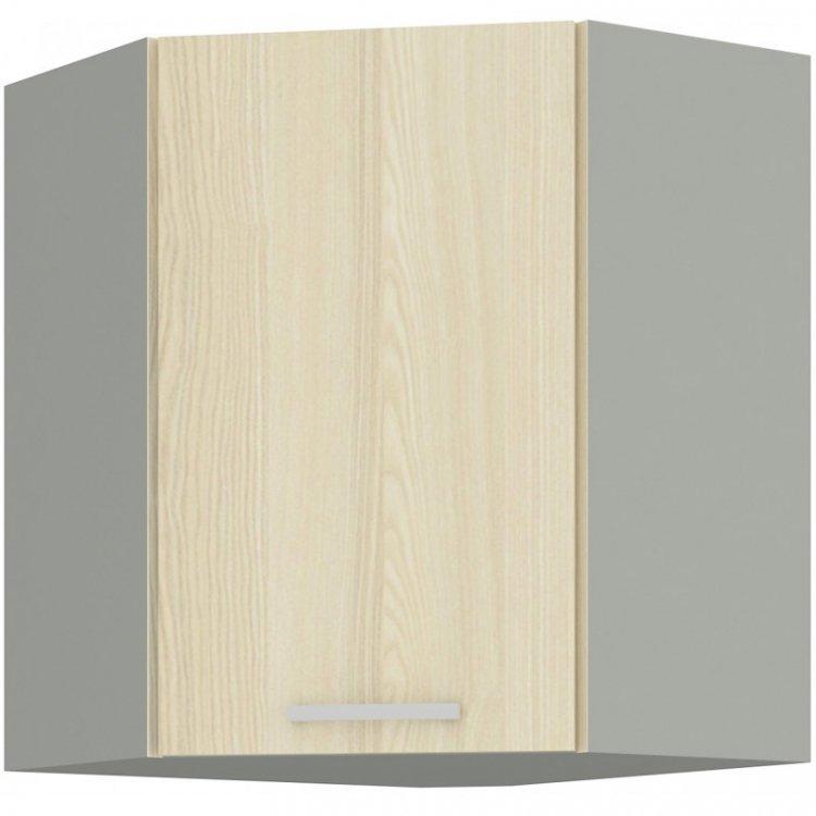 Eko horní rohová skříňka 60/60 - FALCO
