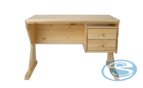 Polohovací psací stůl BR116 - Drewmax
