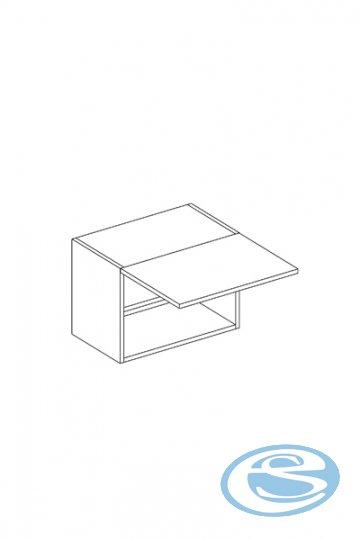 Walis horní skříňka W50 OKGR - STOLKAR