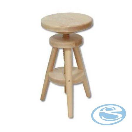 Otočná židle KT243 - Drewmax