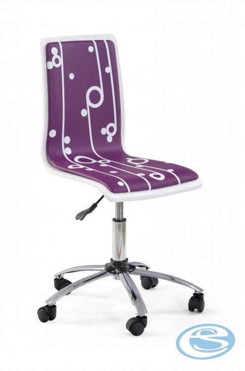Dětská židle Fun-4 - HALMAR