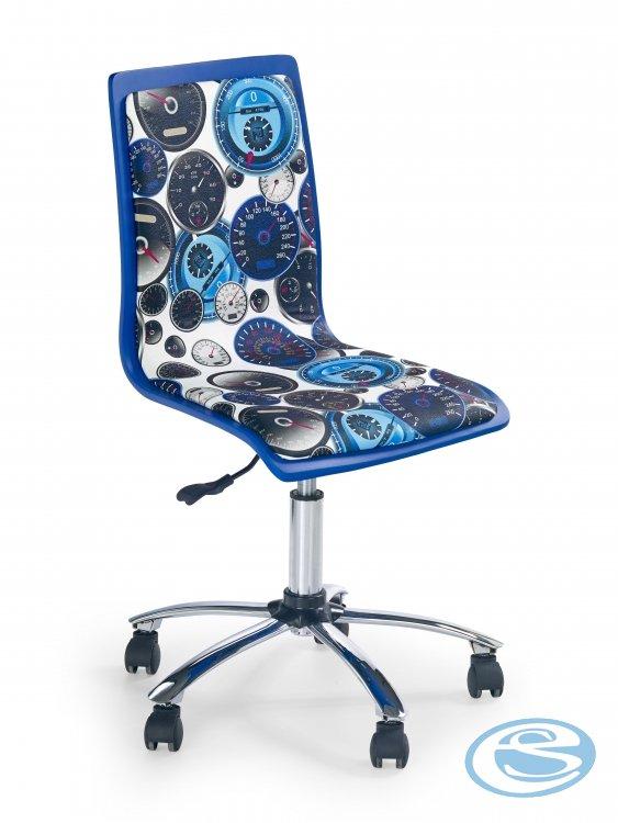Dětská židle Fun-8 - HALMAR