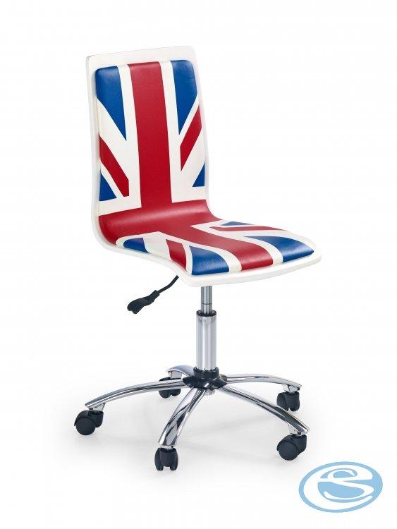 Dětská židle Fun-10 - HALMAR