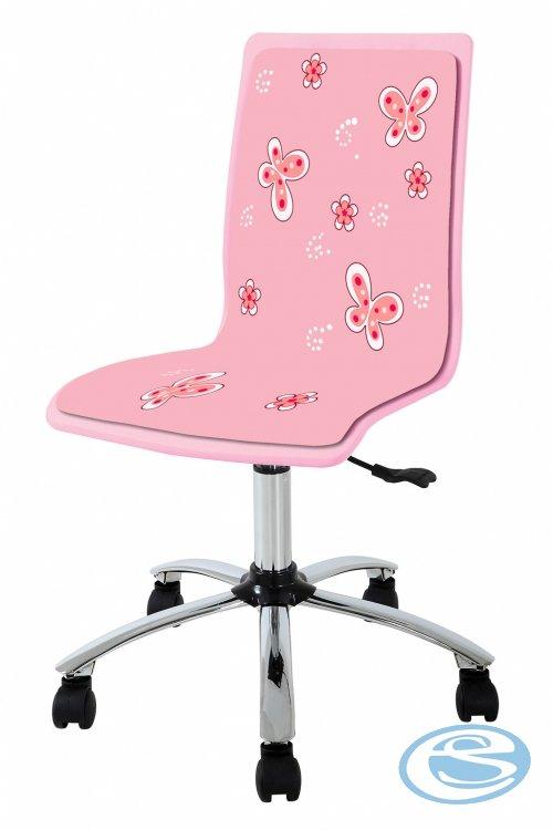 Dětská židle Fun-11 - HALMAR