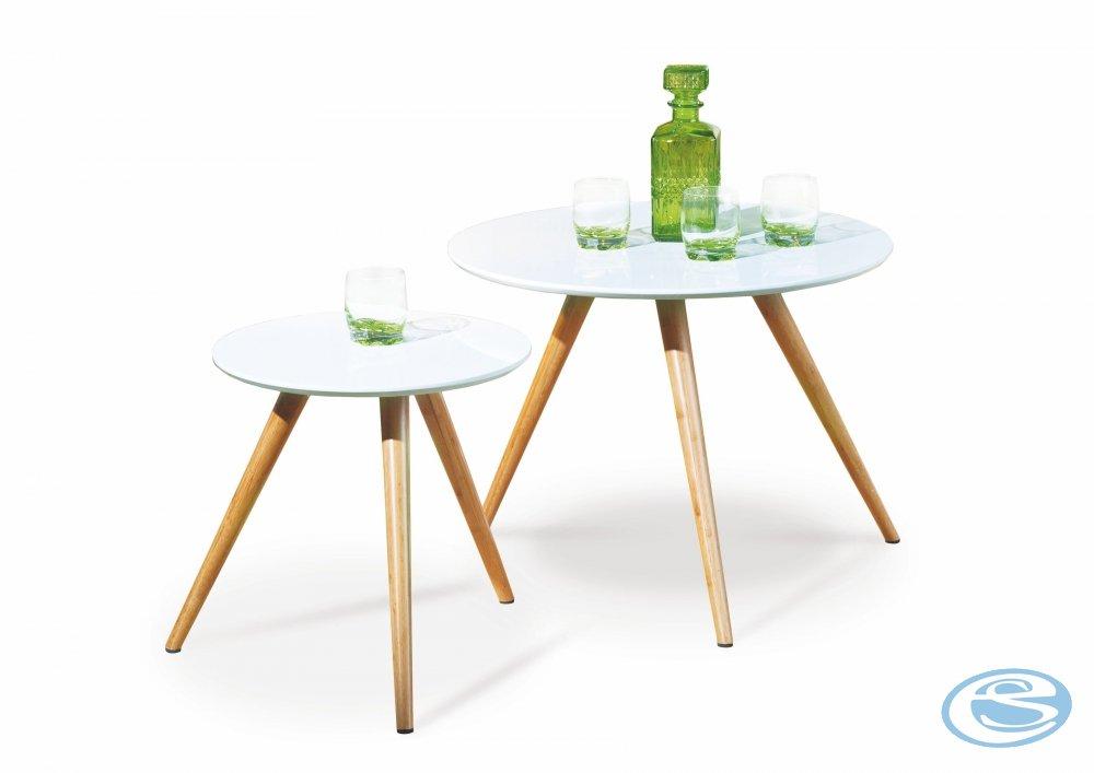 Konferenční stolek Phillis - HALMAR