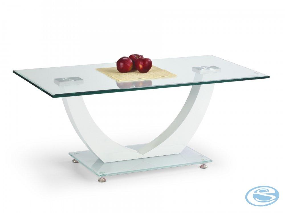 Konferenční stolek Skandia - HALMAR