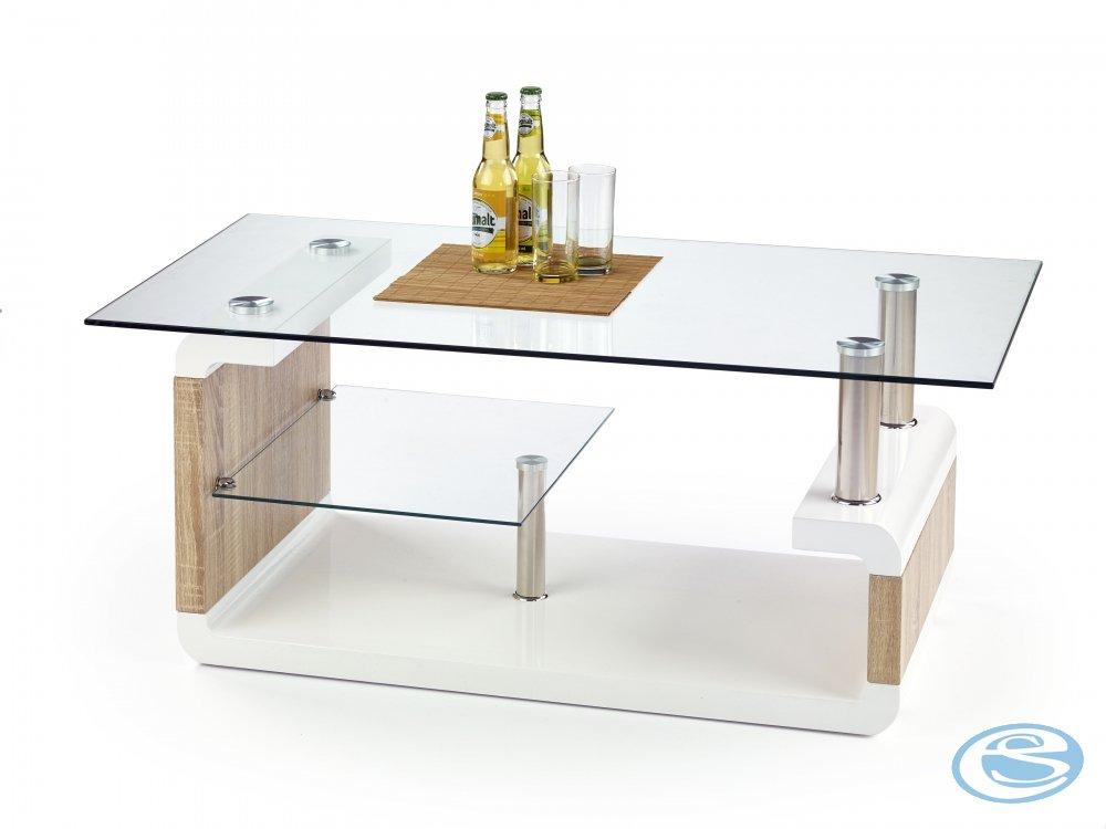 Konferenční stolek Carissa - HALMAR