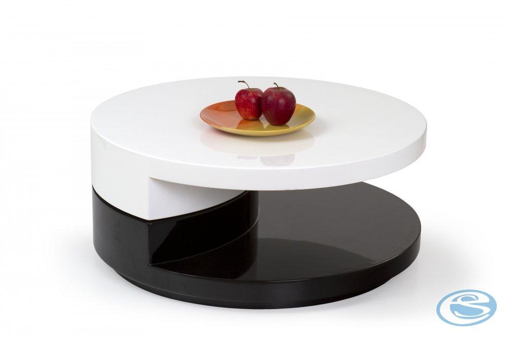 Konferenční stolek Madeleine - HALMAR