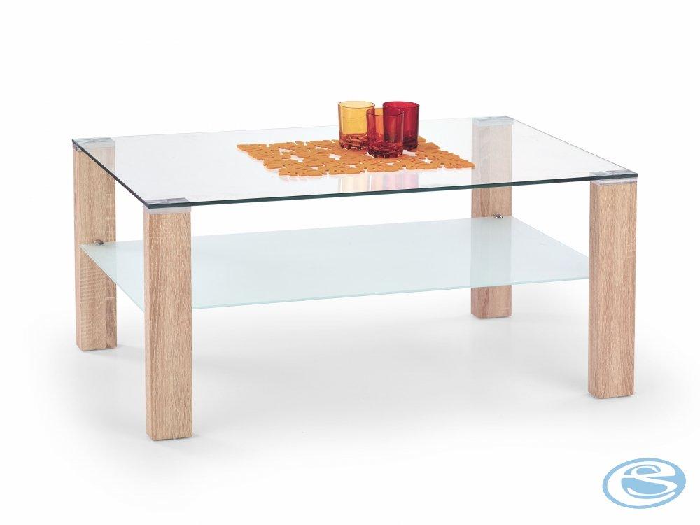 Konferenční stolek Simple H - HALMAR