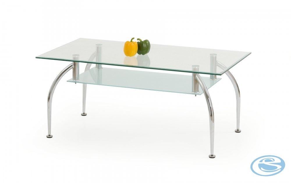 Konferenční stolek Angus - HALMAR