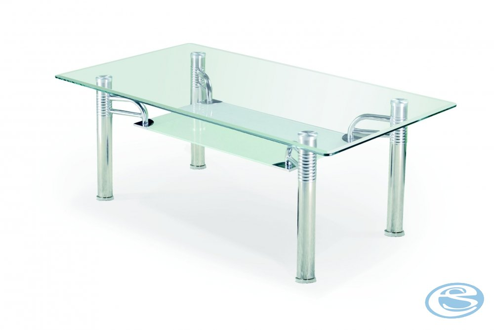 Konferenční stolek Edna - HALMAR