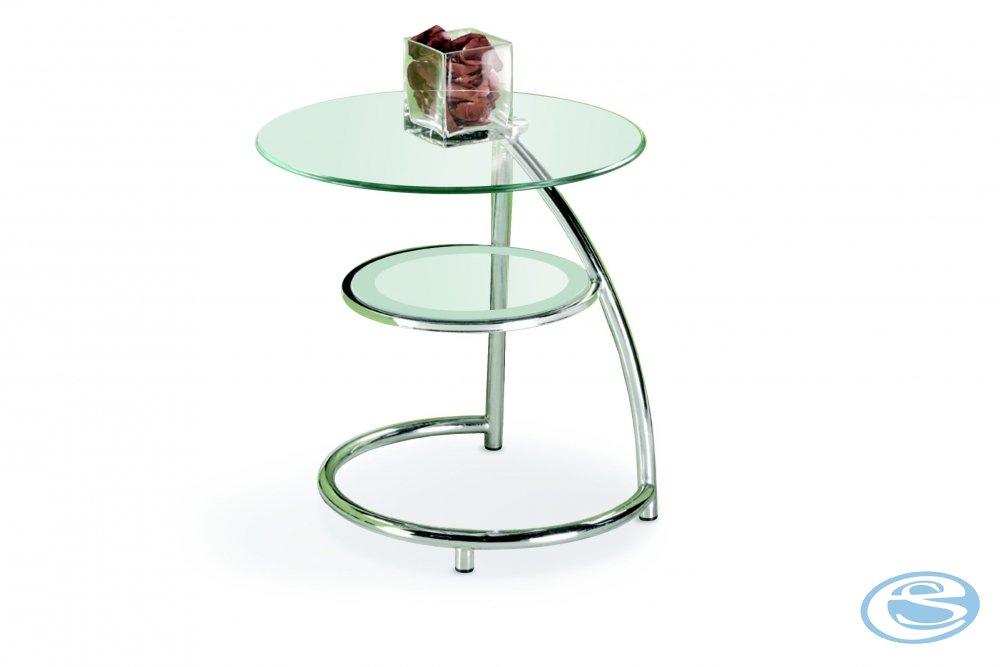 Konferenční stolek Luna - HALMAR