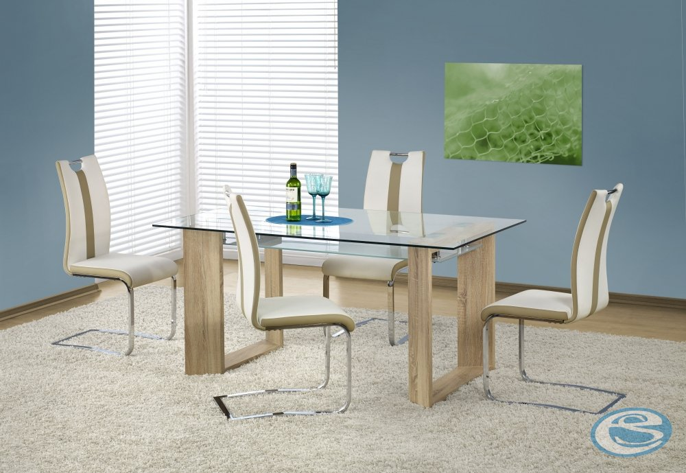 Jídelní stůl Herbert - HALMAR