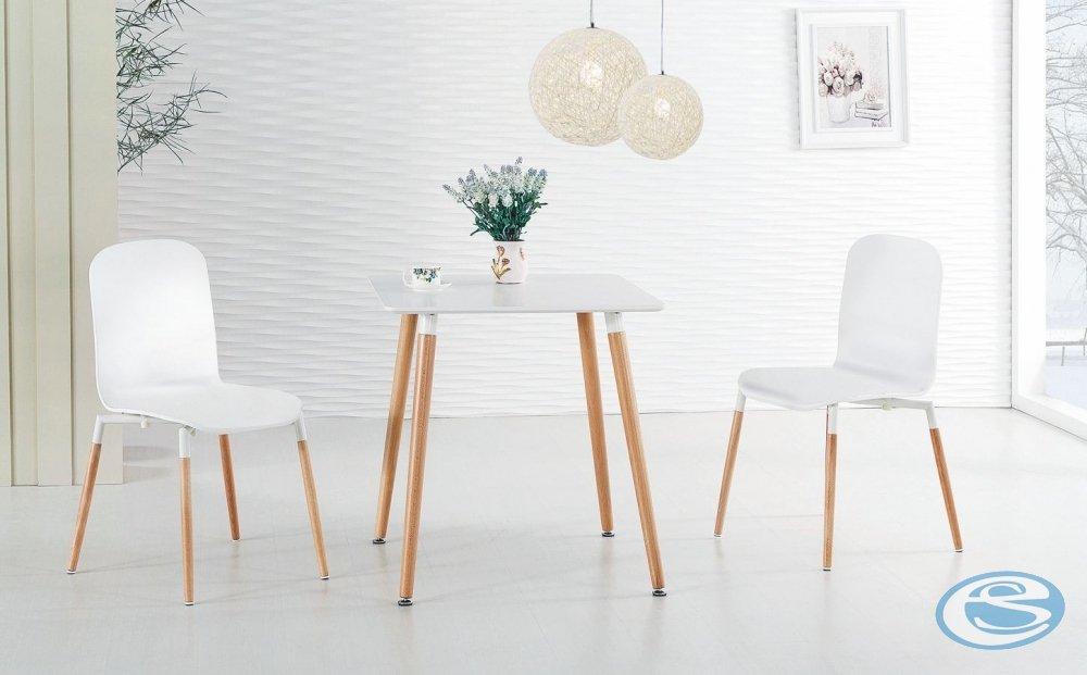 Jídelní stůl Socrates čtverec - HALMAR