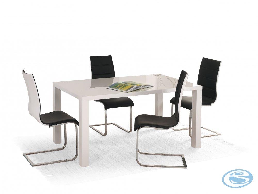 Jídelní stůl Ronald 90x160 - HALMAR