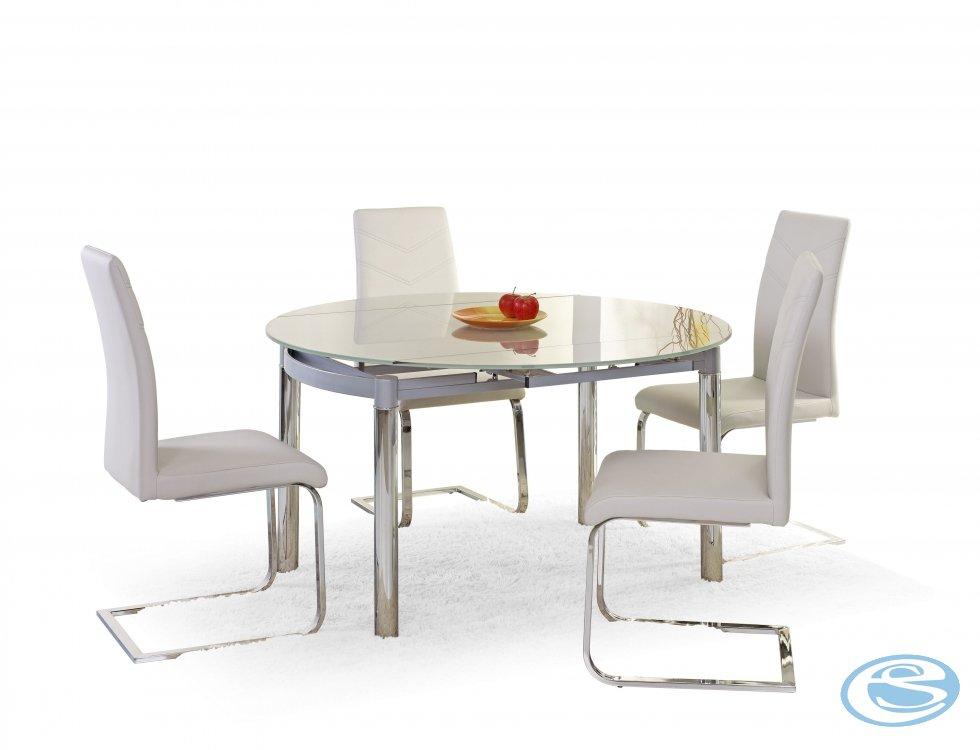 Rozkládací jídelní stůl Nestor - HALMAR