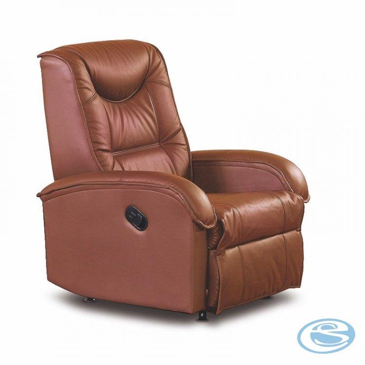 Relaxační křeslo Jeff - HALMAR