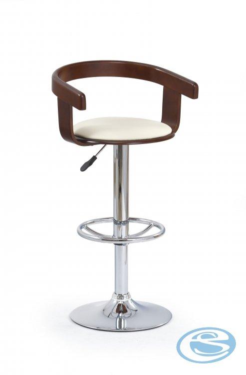 Barová židle H-8 - HALMAR
