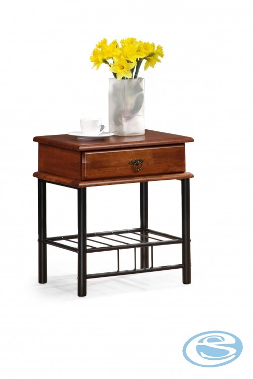 Noční stolek Fiona - HALMAR