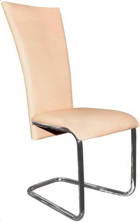 Jídelní židle H-224 lososová - FALCO