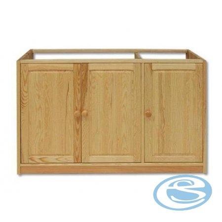 Kuchyňská skříňka dřezová KW111 - Drewmax