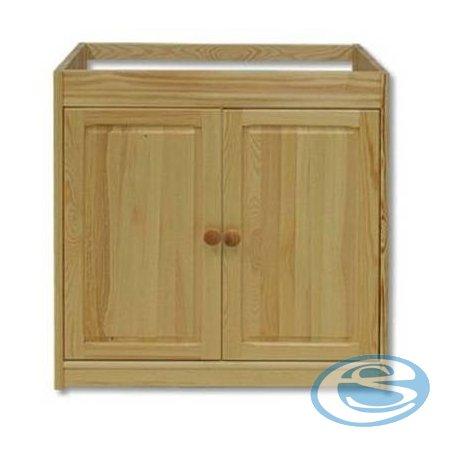 Kuchyňská skříňka dřezová KW112 - Drewmax