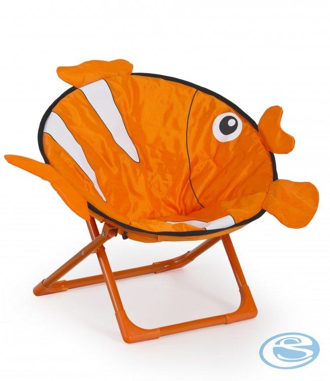 Dětské křeslo Fish - HALMAR