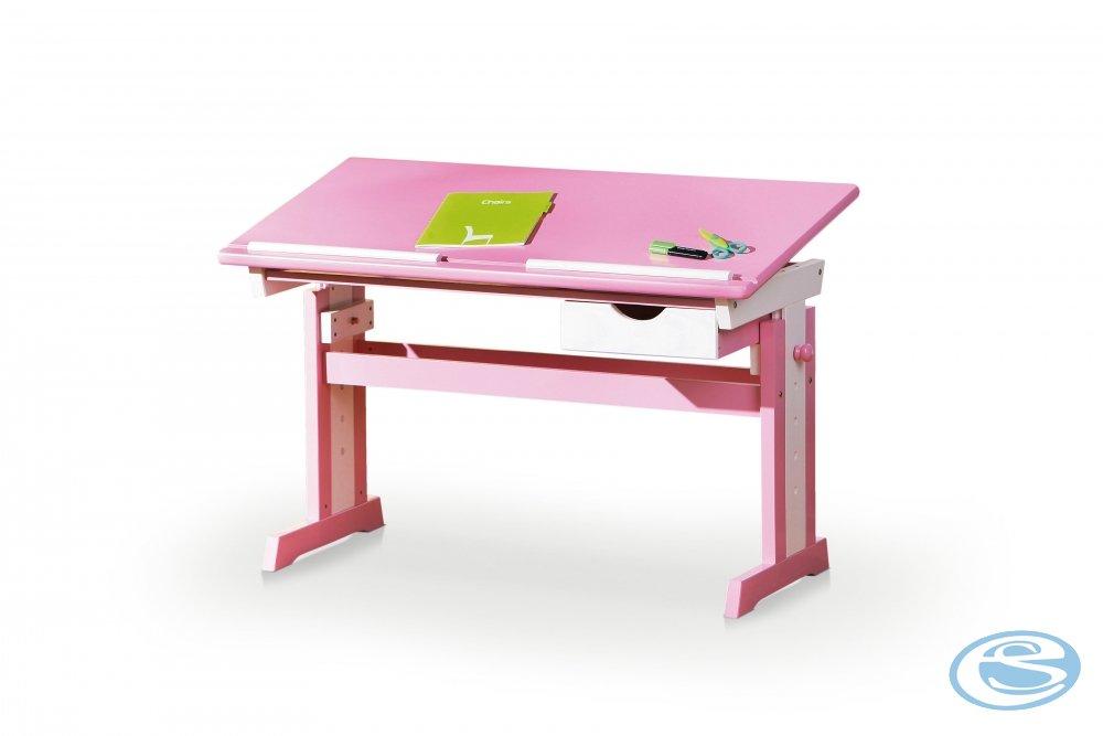 Dětský psací stůl Cecilia - HALMAR