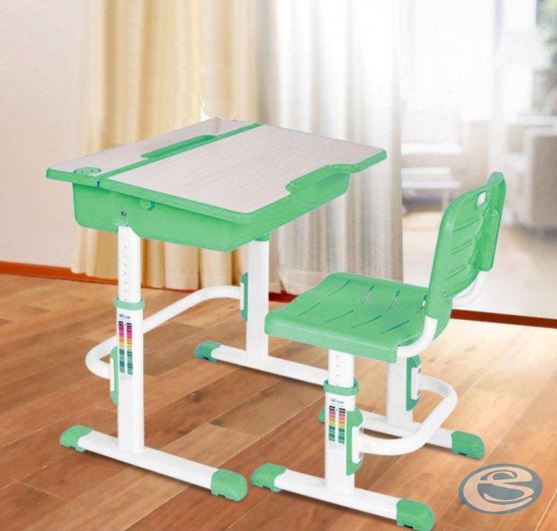 Dětský psací stůl Astro 2 - HALMAR