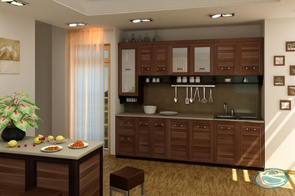 Kuchyňská linka Margaret 2 - HALMAR