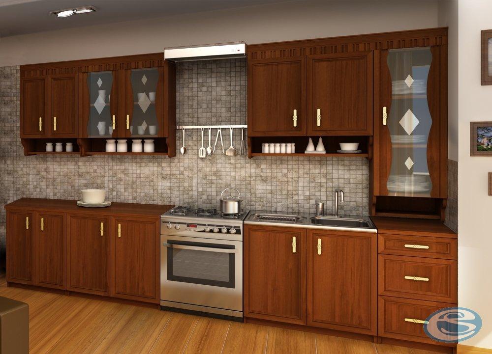Kuchyňská linka Margaret 3 - HALMAR