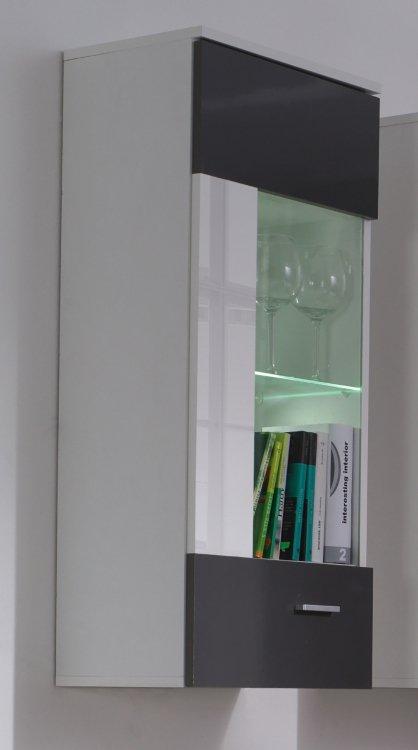 Závěsná vitrína Wenecja 7 - JUREK