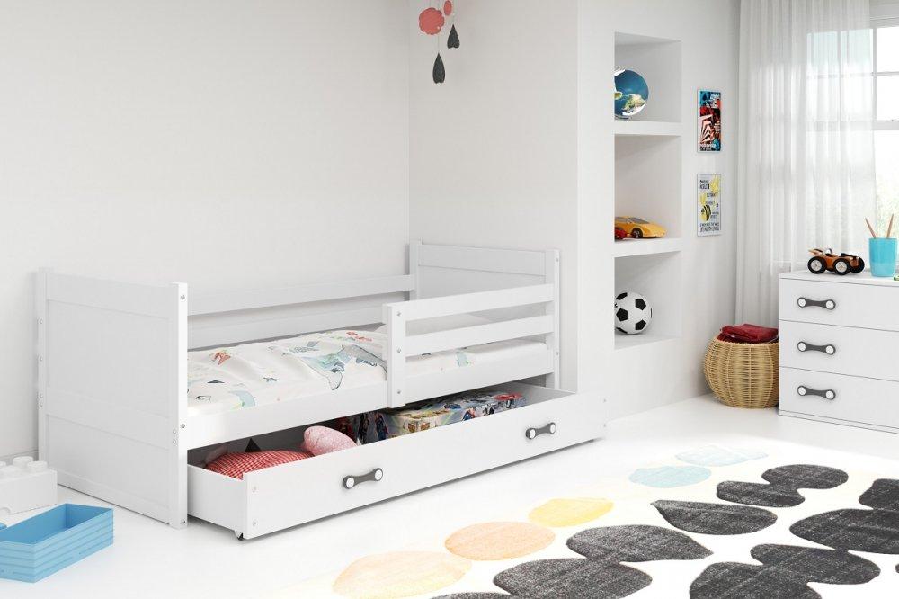 Dětská postel Rico 1 - BMS
