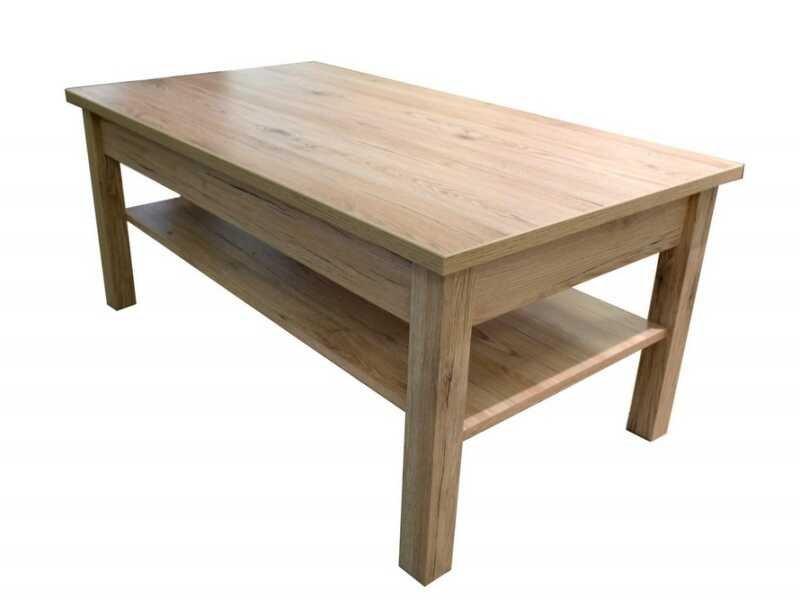 Konferenční stolek Samba san remo - JUREK