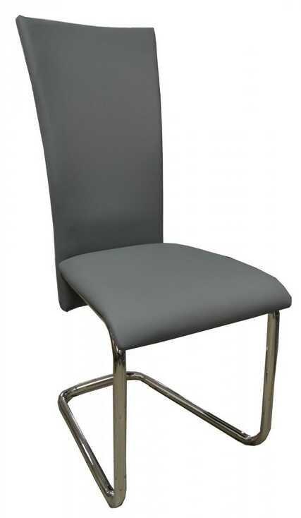 Jídelní židle H-224 grafit - FALCO