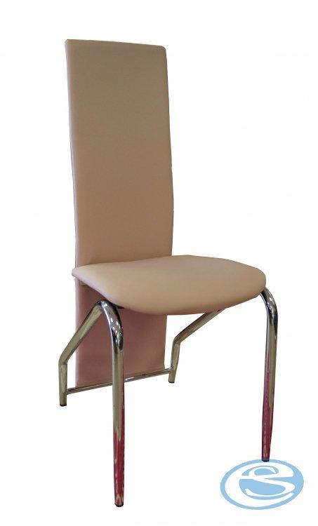 Jídelní židle H-66 latte - FALCO