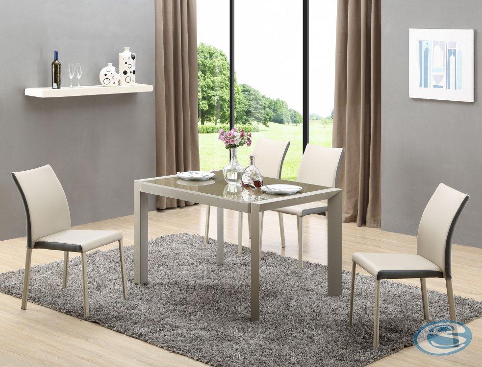 Jídelní stůl Halmar Arabis - HALMAR