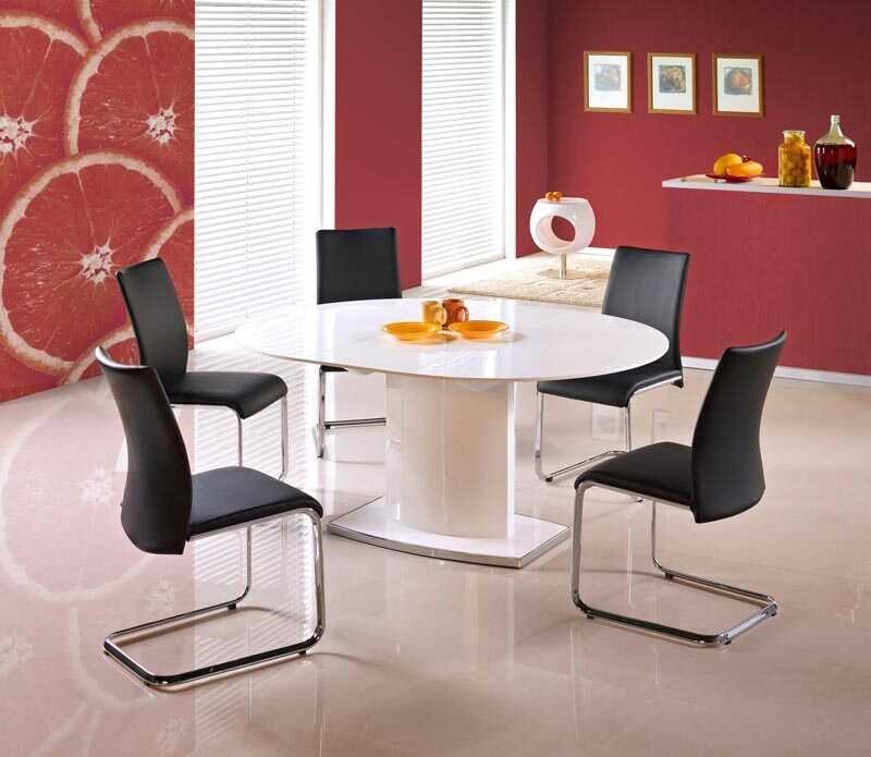 Rozkládací jídelní stůl Federico - HALMAR
